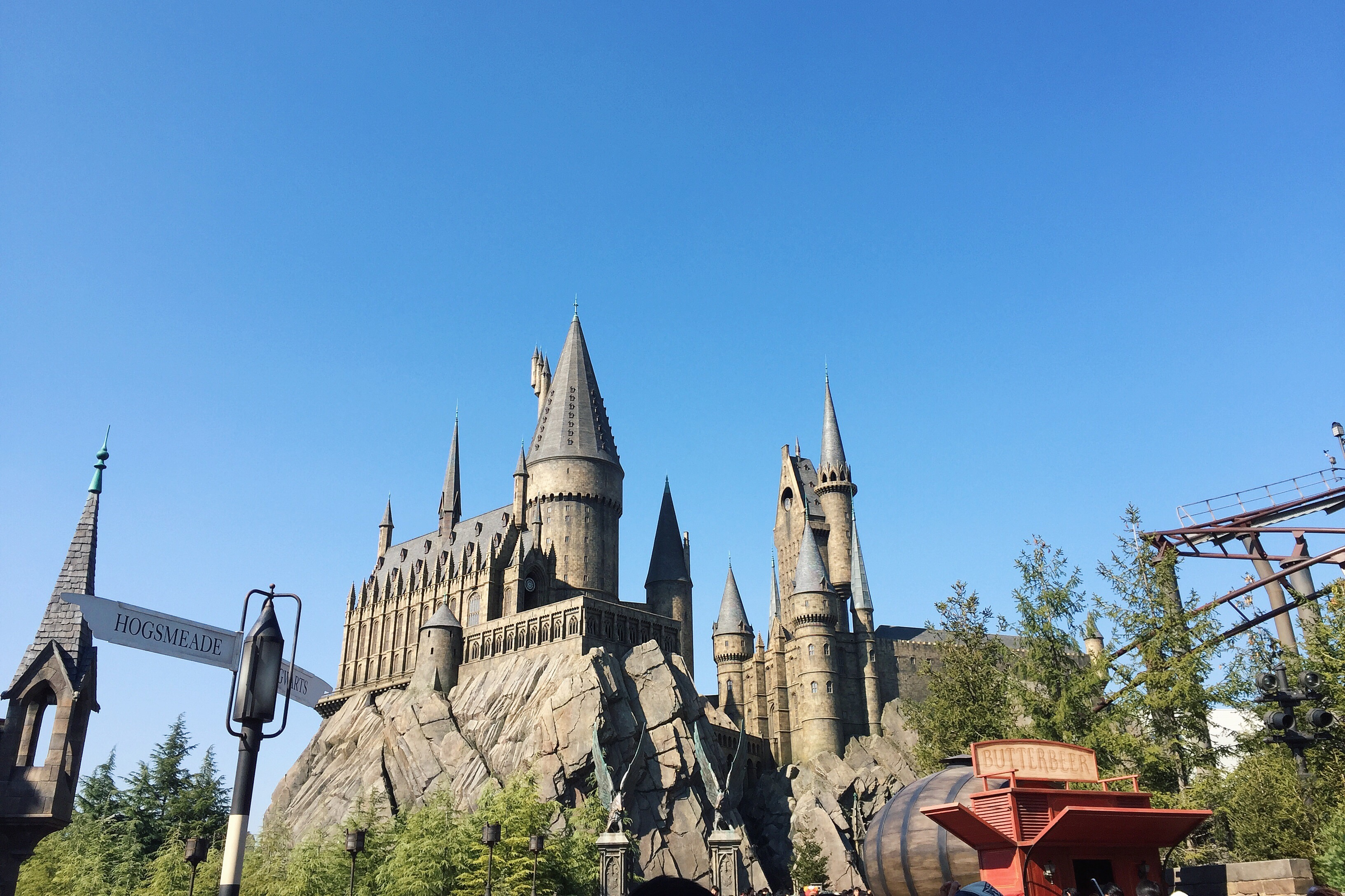 Wizarding World of Harry Potter Orlando