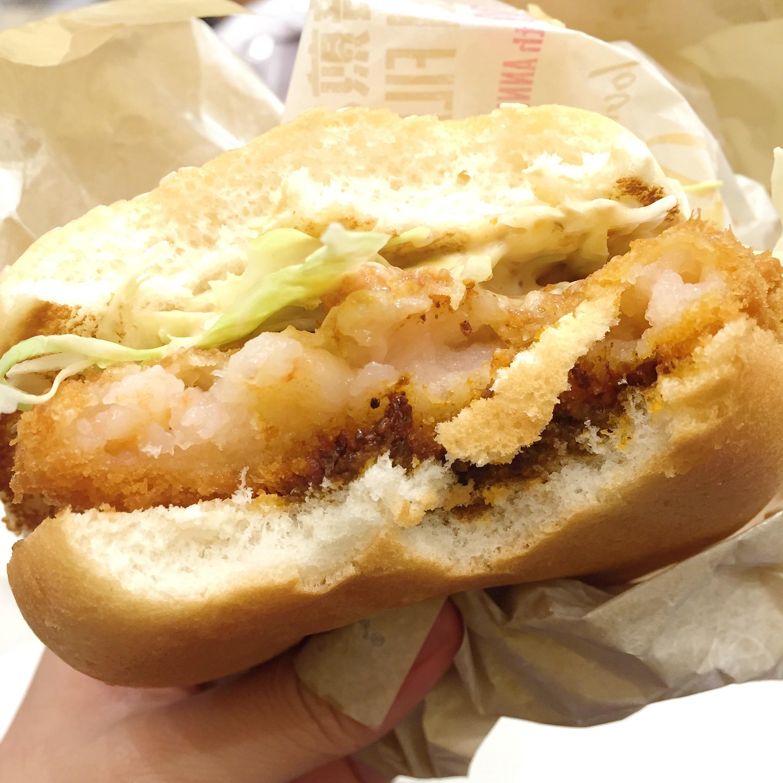 McDo Osaka