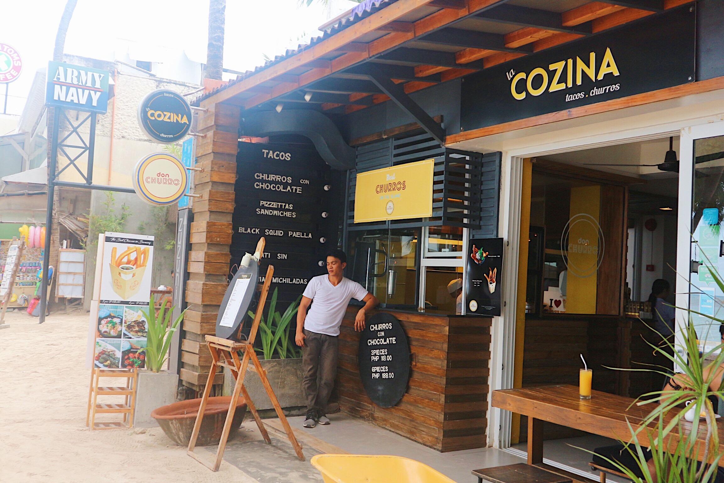 La Cozina